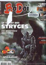 Bodoï 110 Magazine