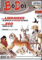 Bodoï 111 Magazine