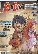 Bodoï 112 Magazine
