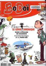 Bodoï 113 Magazine