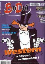 Bodoï 114 Magazine