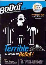 Bodoï 115 Magazine