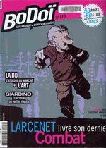 Bodoï 116 Magazine