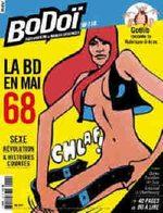 Bodoï 118 Magazine