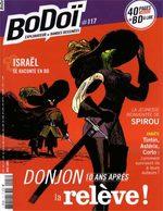 Bodoï 117 Magazine