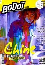 Bodoï 119 Magazine