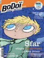 Bodoï 121 Magazine