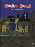 Marion Duval # 20