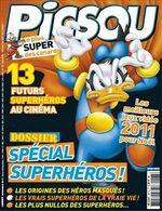 Picsou Magazine 477