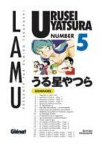 Lamu - Urusei Yatsura 5 Manga