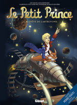 Le petit prince (Dorison) # 5