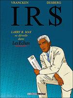 I.R.S. # 1