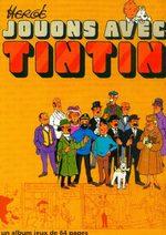 Tintin (Les aventures de) 7