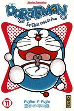 Doraemon # 11