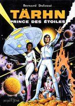 Tärhn, prince des étoiles 1
