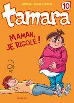 Tamara # 10
