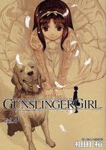 Gunslinger Girl 9 Manga