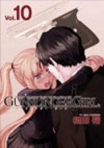 Gunslinger Girl 10 Manga
