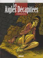 Les Aigles décapitées 5