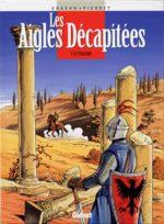 Les Aigles décapitées 12