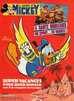 Le journal de Mickey 1667 Magazine