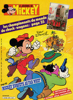 Le journal de Mickey 1678 Magazine