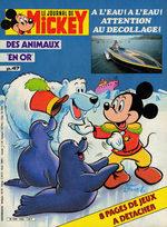 Le journal de Mickey 1680 Magazine