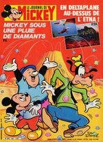 Le journal de Mickey 1681 Magazine