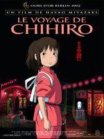 Le Voyage de Chihiro 1 Film
