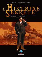 L'histoire secrète # 25