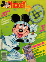 Le journal de Mickey 1874 Magazine