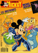Le journal de Mickey 1878 Magazine