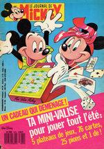 Le journal de Mickey 1879 Magazine
