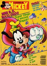 Le journal de Mickey 1883 Magazine