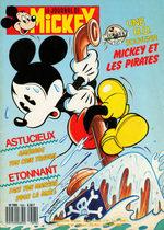 Le journal de Mickey 1893 Magazine
