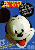 Le journal de Mickey 1895 Magazine
