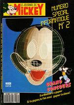 Le journal de Mickey 1896 Magazine