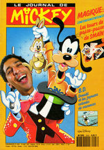 Le journal de Mickey 2043 Magazine