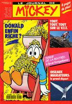 Le journal de Mickey 2047 Magazine
