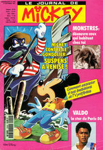 Le journal de Mickey 2049 Magazine