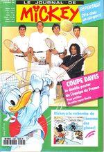 Le journal de Mickey 2057 Magazine