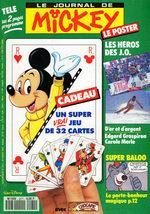 Le journal de Mickey 2071 Magazine