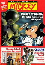 Le journal de Mickey 2078 Magazine
