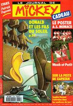 Le journal de Mickey 2080 Magazine
