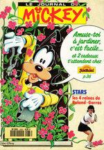 Le journal de Mickey 2083 Magazine