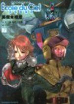 Mobile Suit Gundam - Ecole du Ciel 7 Manga