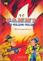 Sammy 16