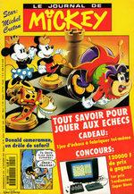 Le journal de Mickey 2101 Magazine