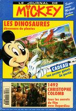 Le journal de Mickey 2103 Magazine