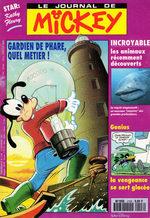 Le journal de Mickey 2108 Magazine
